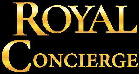 Royal Concierge - logo