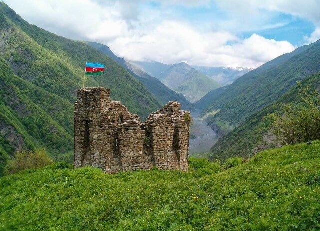 Авторские туры по Азербайджану