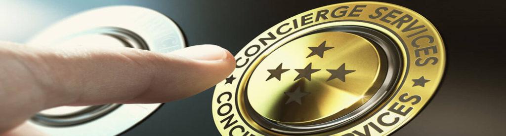 CONCIERGE-SERVICES